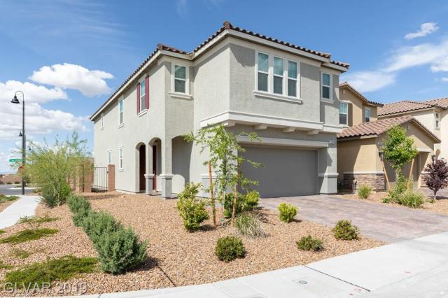 Property for sale at 2944 Tranquil Brook Avenue, Henderson,  Nevada 89044
