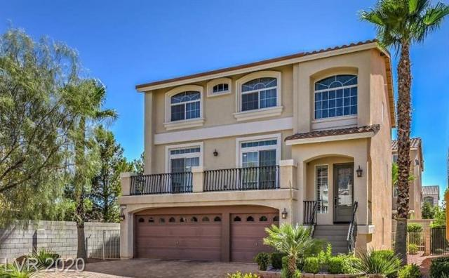 Property for sale at 10702 Prairie Wheat Court, Henderson,  Nevada 89052