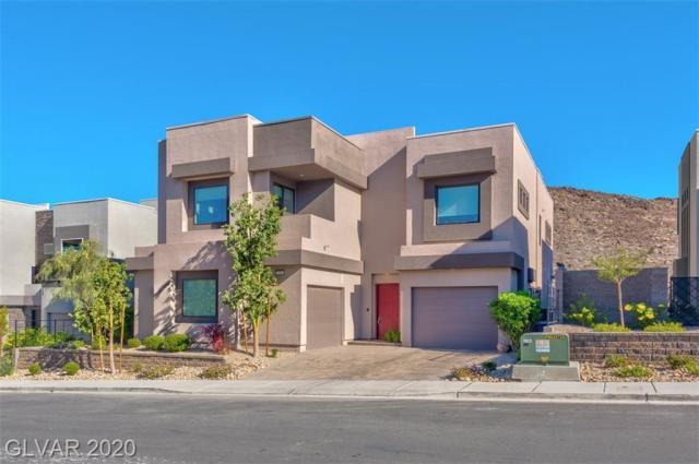 Property for sale at 284 CRIMSON EDGE Street, Henderson,  Nevada 89012