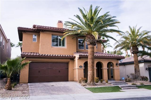 Property for sale at 1041 VIA CAMELIA Street, Henderson,  Nevada 89011