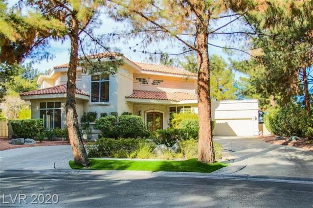 Property for sale at 3850 PLACITA DEL RICO, Las Vegas,  Nevada 89120