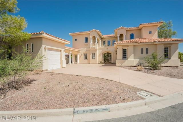Property for sale at 6 Rue Du Ville Way, Henderson,  Nevada 89011
