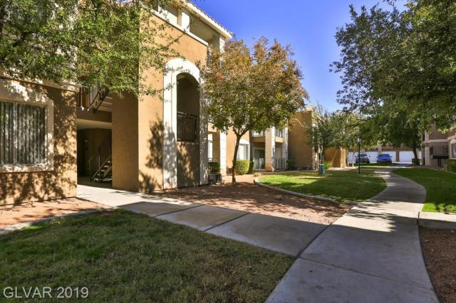 Property for sale at 2900 Sunridge Heights Unit: 1715, Henderson,  Nevada 89052