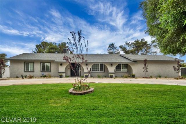 Property for sale at 3253 Ashwood Drive, Las Vegas,  Nevada 89120