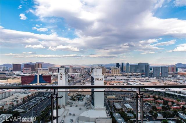 Property for sale at 4381 Flamingo Road Unit: 5312, Las Vegas,  Nevada 89103