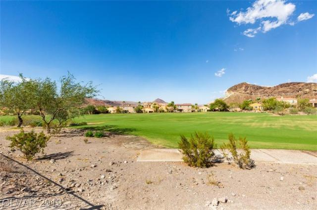 Property for sale at 63 Via Di Mello, Henderson,  Nevada 89011