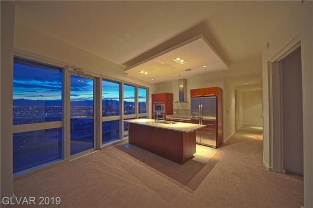 Property for sale at 4471 Dean Martin Drive Unit: 3401, Las Vegas,  Nevada 89103