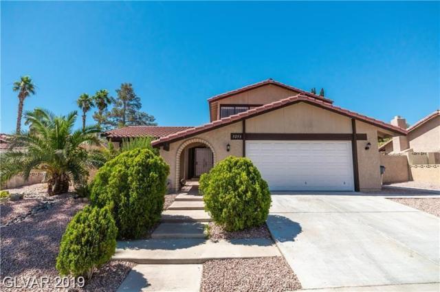 Property for sale at 5253 Cartaro Drive, Las Vegas,  Nevada 89103