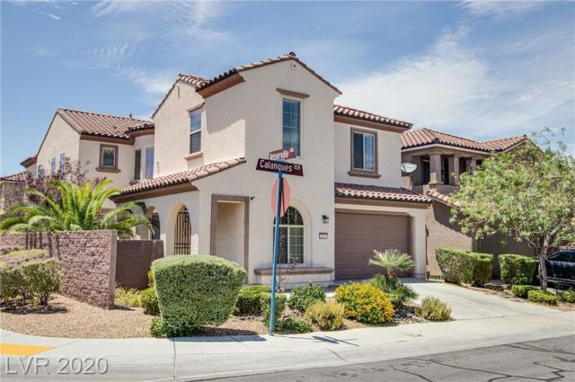 Property for sale at 2657 Calanques Terrace, Henderson,  Nevada 89044