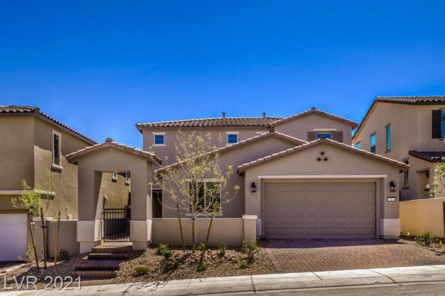 Property for sale at 22 Lilla Rosa Street, Henderson,  Nevada 89011