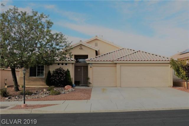 Property for sale at 1640 Silver Slipper Avenue, Henderson,  Nevada 89002