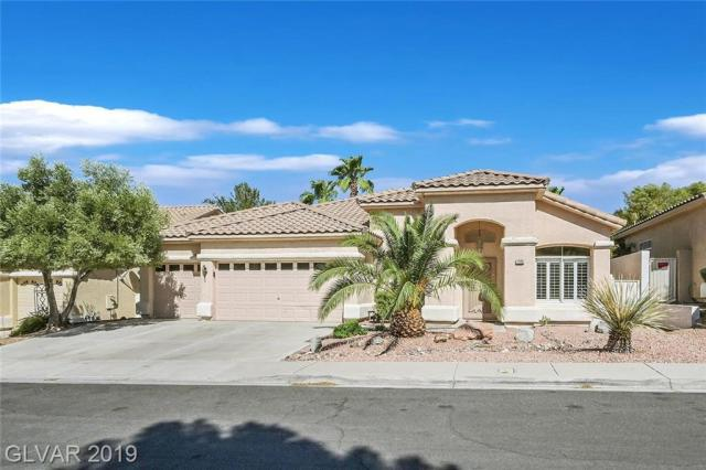 Property for sale at 1723 Sand Storm Drive, Henderson,  Nevada 89074