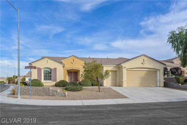 Property for sale at 2084 Clearwater Lake Drive Drive, Henderson,  Nevada 89044