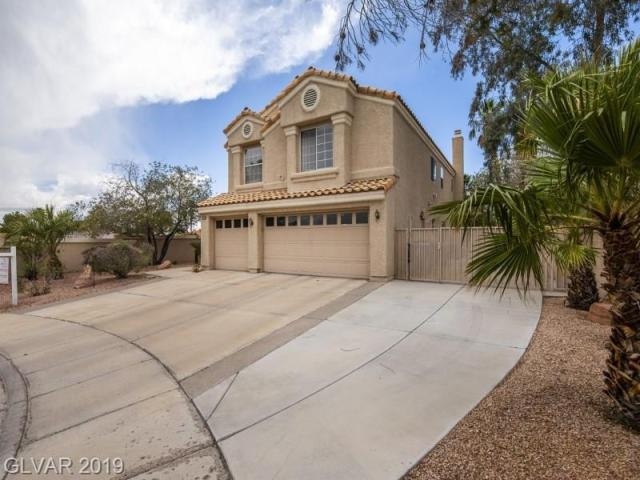 Property for sale at 261 Sunshine Springs Court, Henderson,  Nevada 89014