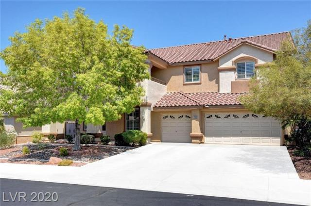 Property for sale at 2556 Purple Heather Place, Henderson,  Nevada 89052