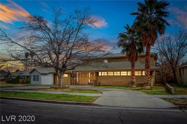 Property for sale at 1221 17TH Street, Las Vegas,  Nevada 89104