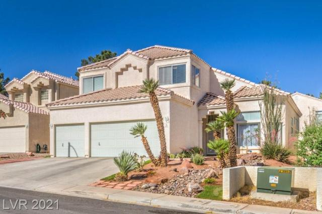 Property for sale at 25 Lantern Glow Circle, Henderson,  Nevada 89074