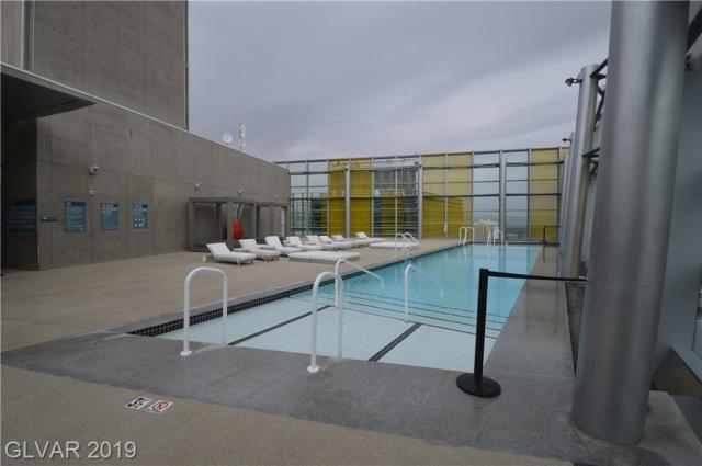 Property for sale at 3726 Las Vegas Boulevard Unit: 610, Las Vegas,  Nevada 89158