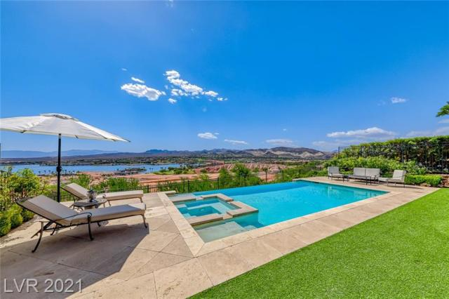 Property for sale at 36 Moltrasio Lane, Henderson,  Nevada 89011