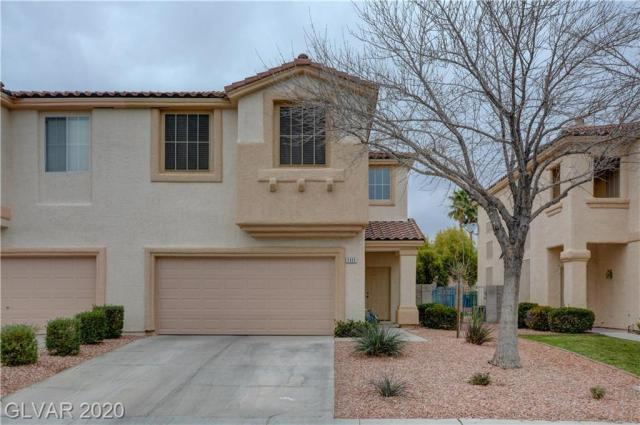 Property for sale at 1111 Scenic Crest Drive, Las Vegas,  Nevada 89052