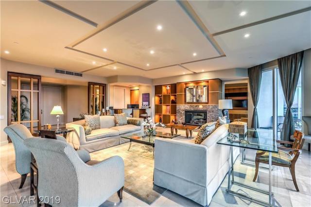 Property for sale at 2857 Paradise Road Unit: 2503, Las Vegas,  Nevada 89109