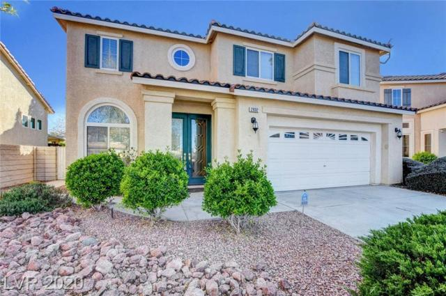 Property for sale at 2932 Reatini, Henderson,  Nevada 89052