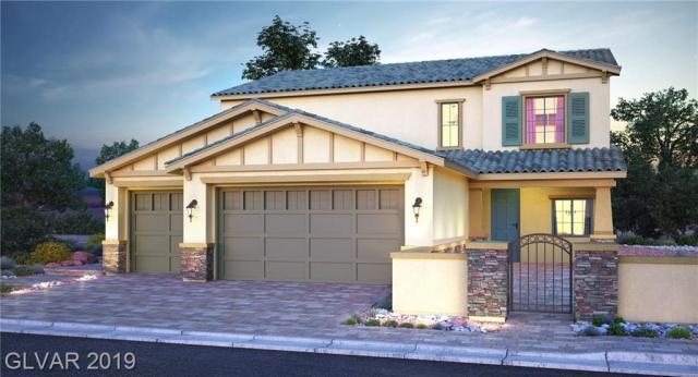 Property for sale at 1546 Emerald Oaks Avenue, Henderson,  Nevada 89011
