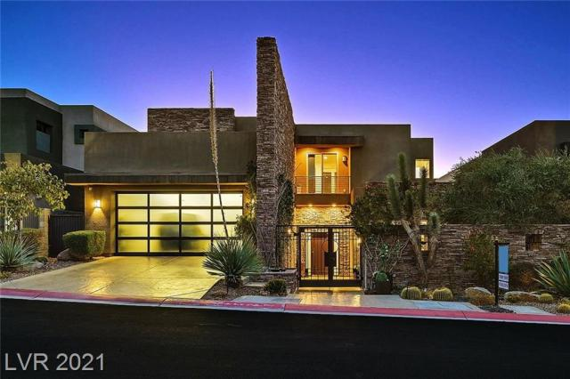 Property for sale at 857 Vegas View Drive, Henderson,  Nevada 89052