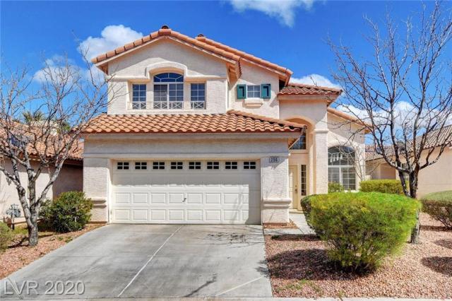 Property for sale at 256 Camelback Ridge Avenue, Henderson,  Nevada 89012