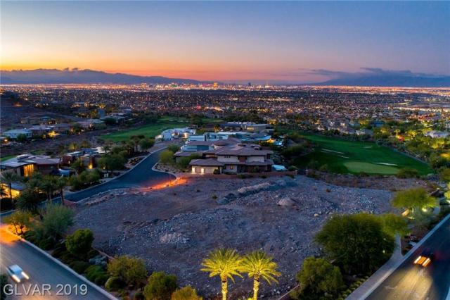Property for sale at 594 Lairmont Place, Henderson,  Nevada 89012