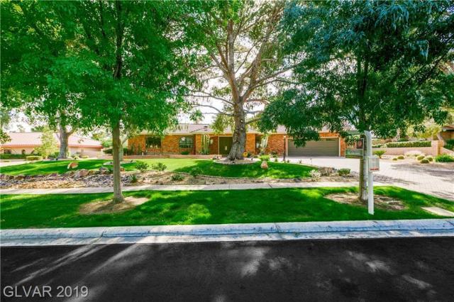 Property for sale at 9 Quail Run Road, Las Vegas,  Nevada 89014