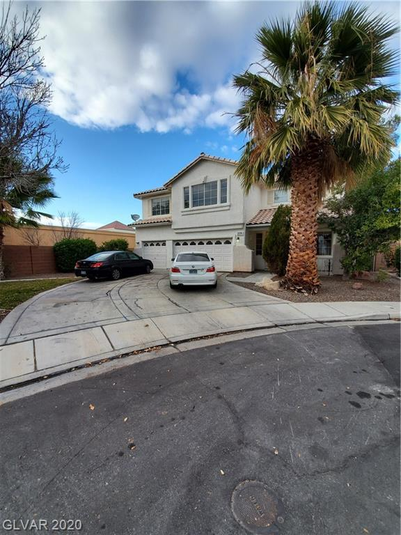 Property for sale at 2576 Sundew Avenue, Henderson,  Nevada 89052