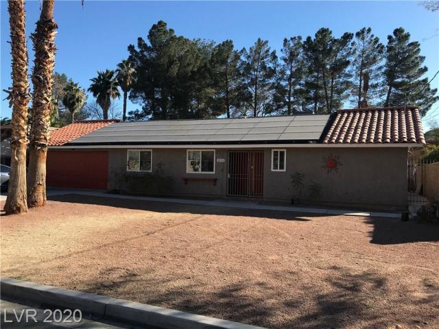 Property for sale at 3353 E Rochelle Avenue, Las Vegas,  Nevada 89121