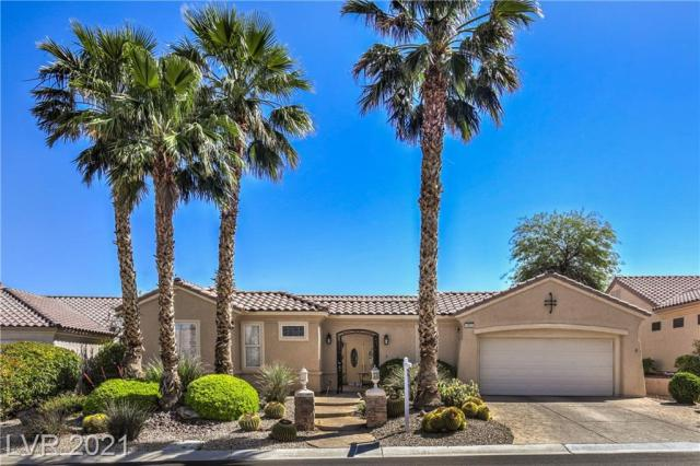 Property for sale at 2852 Meadow Park Avenue, Henderson,  Nevada 89052