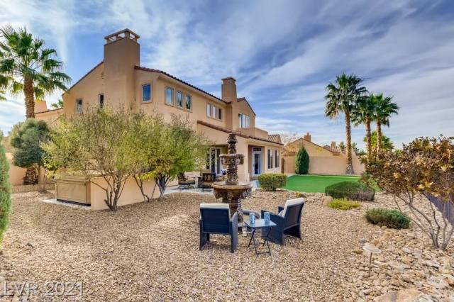Property for sale at 1135 Casa Palermo Circle, Henderson,  Nevada 89011