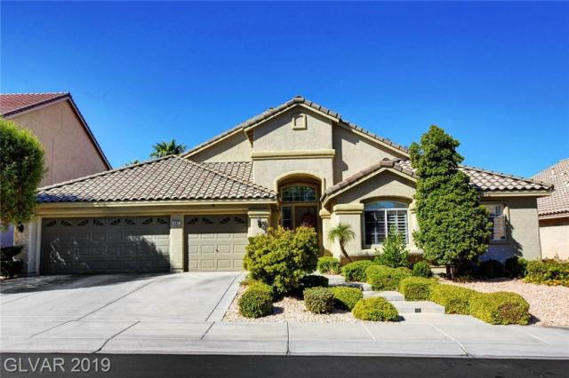 Property for sale at 497 Calendula Court, Henderson,  Nevada 89052