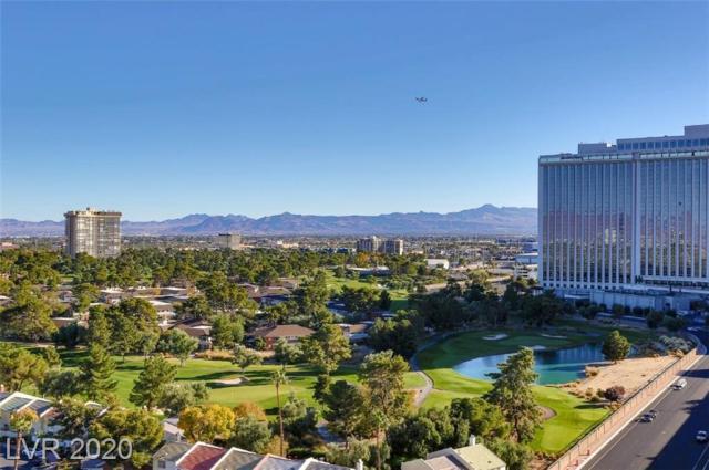 Property for sale at 322 Karen Avenue 1501, Las Vegas,  Nevada 89109