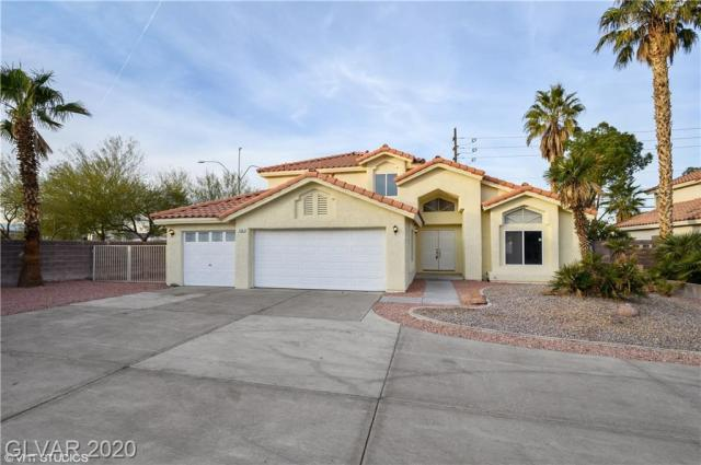 Property for sale at 1158 Little Sidnee Drive, Las Vegas,  Nevada 89123