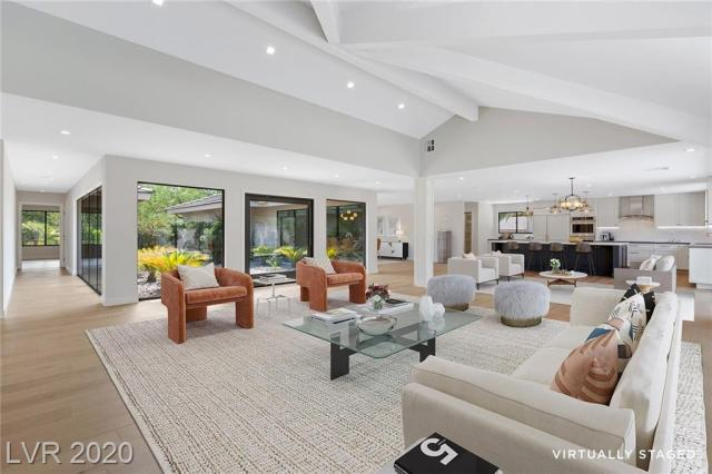 Property for sale at 3080 La Mirada Avenue, Las Vegas,  Nevada 89120