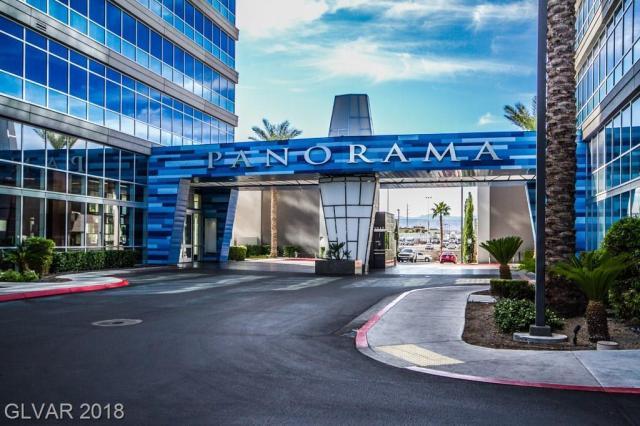 Property for sale at 4515 Dean Martin Drive Unit: 202, Las Vegas,  Nevada 89103