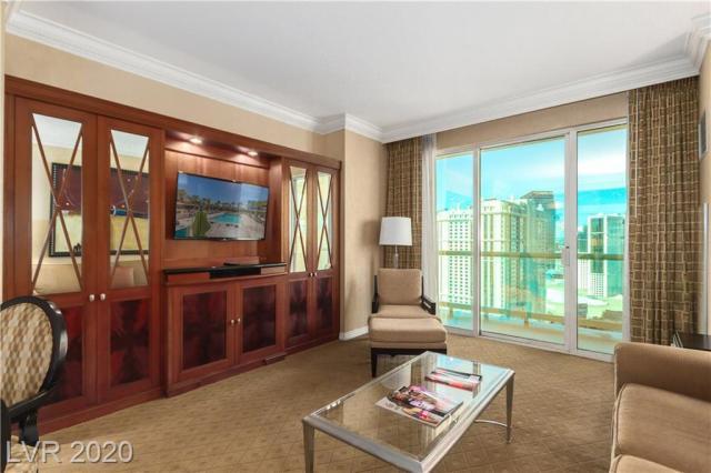 Property for sale at 145 East Harmon Avenue Unit: 2821, Las Vegas,  Nevada 89109