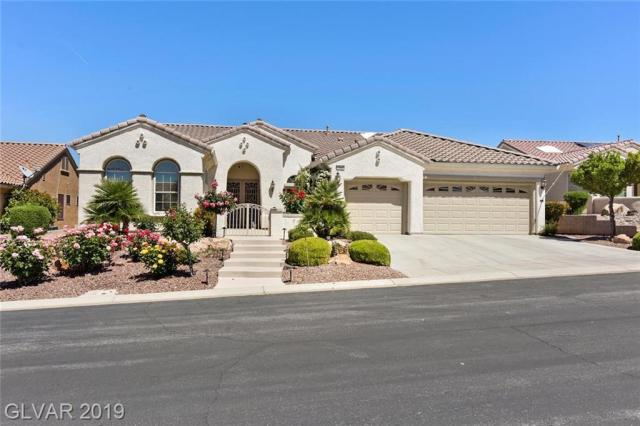 Property for sale at 2660 RICEVILLE Drive, Henderson,  Nevada 89052