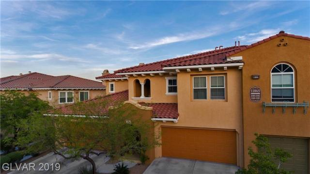 Property for sale at 11865 Tevare Lane Unit: 2081, Las Vegas,  Nevada 89138