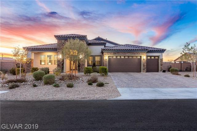 Property for sale at 244 N MILAN Street, Henderson,  Nevada 89015
