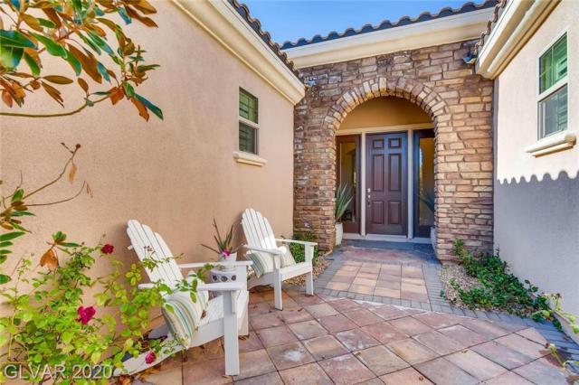 Property for sale at 99 Contrada Fiore Drive, Henderson,  Nevada 89011