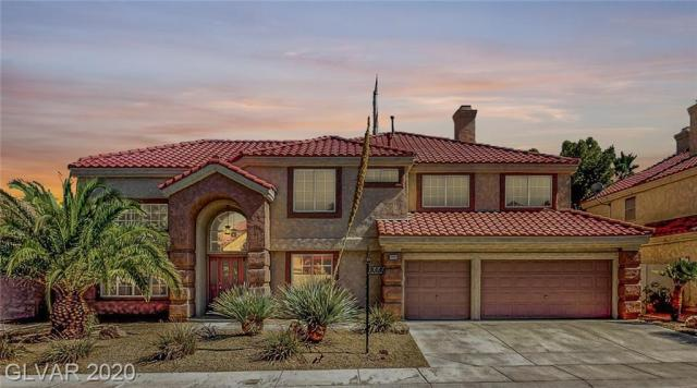 Property for sale at 2640 Ohio Court, Las Vegas,  Nevada 89128
