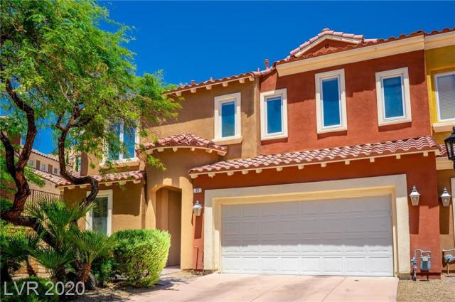 Property for sale at 21 Cerchio Basso, Henderson,  Nevada 89011