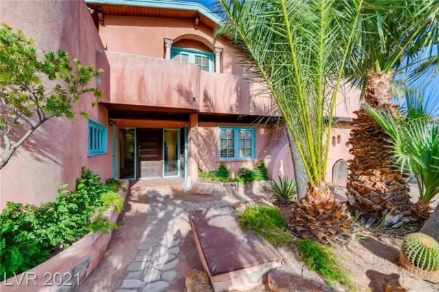 Property for sale at 5440 Black Knight Circle, Las Vegas,  Nevada 89119