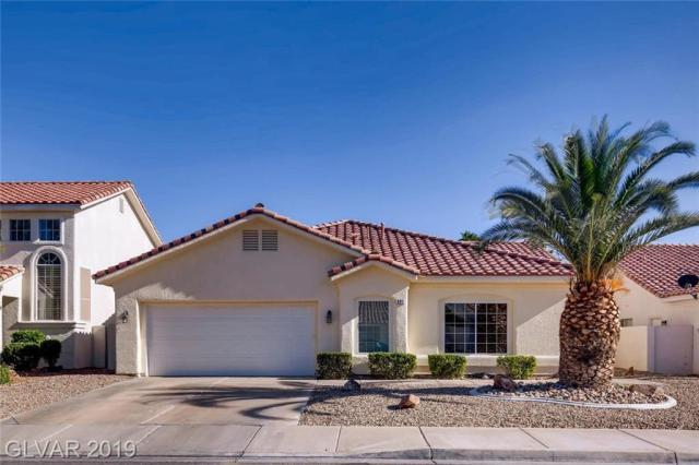 Property for sale at 691 Pearl Island Drive, Henderson,  Nevada 89015