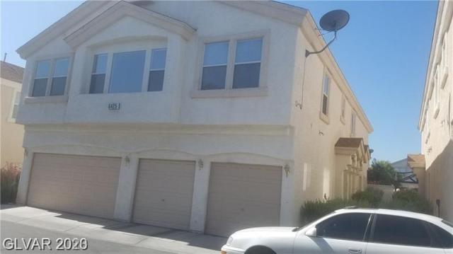 Property for sale at 6425 EXTREME SHEAR Avenue 101, Henderson,  Nevada 89011